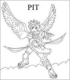 smash bros coloring pages smash brawl coloring pages