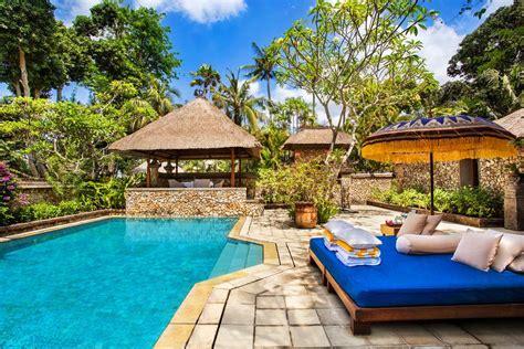 oberoi beach resort bali seminyak indonesia