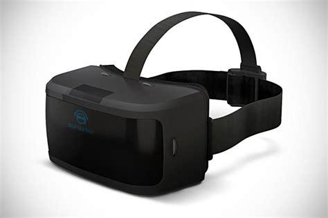 Vr Komputer auravisor vr headset lets you experience reality
