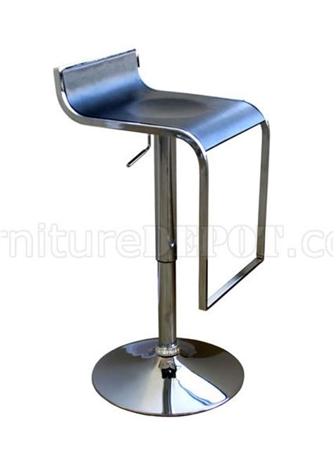 Black Colored Stools by Color Composite Wood Bar Stool