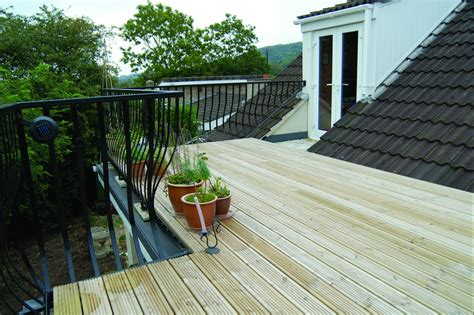 terrasse mit dach roof balcony roof balcony exterior transitional with