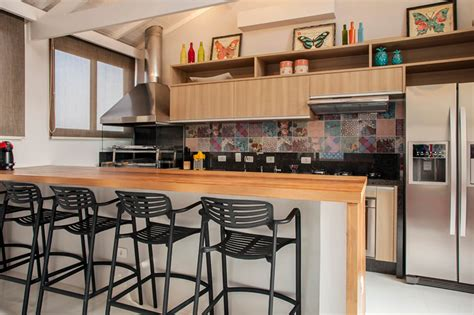 Area Casa by 193 Rea Gourmet 70 Espa 231 Os Decorados Para Se Inspirar