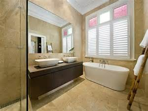 Pictures Of Bathrooms by Classic Bathroom Design With Freestanding Bath Using