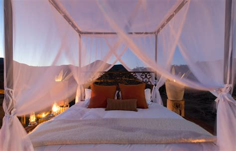 star bed milky way star bed gallery samara private game reserve