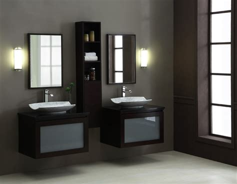 Bathroom Vanity Design | 4 new bathroom vanities to wet your appetite abode
