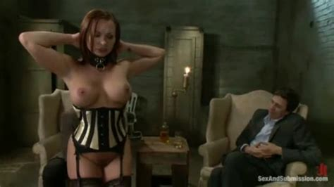 katja sex and submission