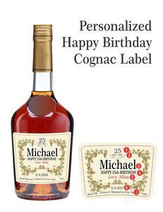 personalized cognac labels hennessy style whiskey label bottle cake hennessy bottle