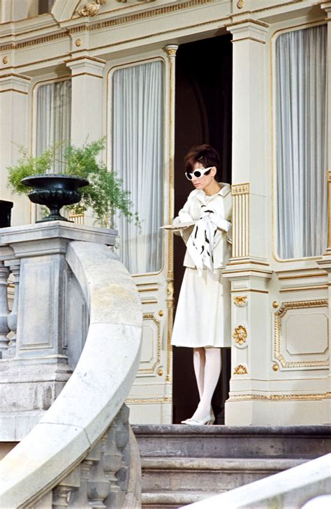 Hepburn Closet by Lessons From Part 2 Accessories The Closet Feminist