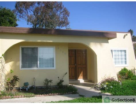 section 8 houses in california california section 8 housing in california homes ca