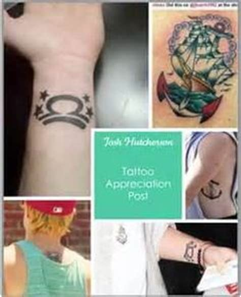 josh hutcherson wrist tattoo patty s spot in morgantown wv amazing work west