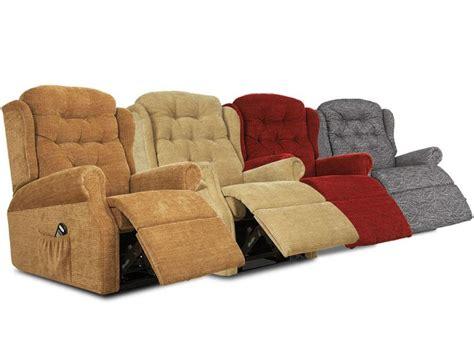 recliner chair brands celebrity woburn recliner chair from stoneman bowker ltd