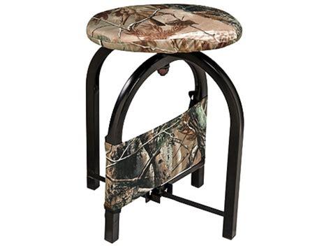 Swivel Blind Stool by Ameristep Compass Ground Blind Swivel Stool Chair