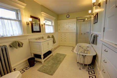 homes interior design photos american foursquare interior design photos 2 homes