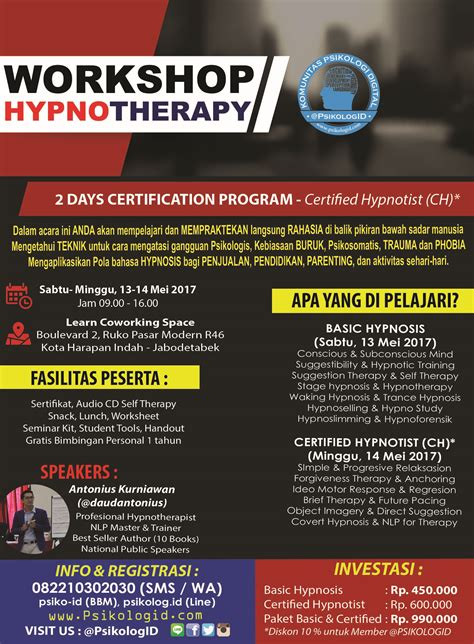mengatasi aplikasi dapodik expired services education workshop hypnotherapy certified psikologid