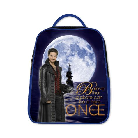 once upon a time captain hook backpack mycasescovers