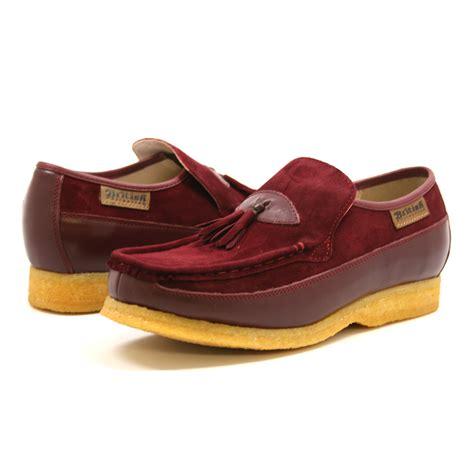 Sale Sepatu Vans Black Brown Size 36 39 burgundy slip on vans