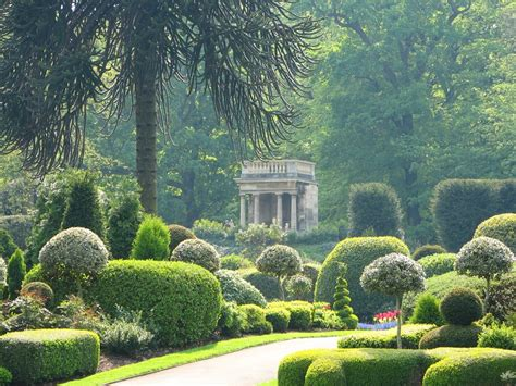 brodsworth and gardens in doncaster south