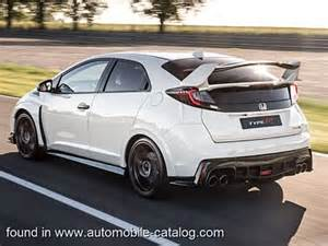 2015 honda civic type r since july 2015 for europe