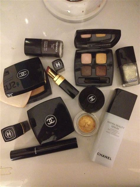 Makeup Chanel chanel makeup collection shes rich bro shah rukh khan