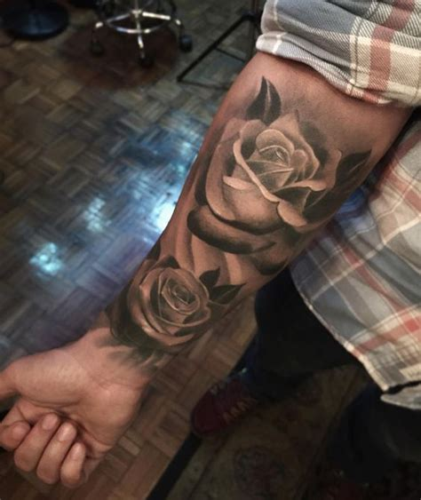 mens rose tattoo designs 16 best tattoos designs for amazing tattoos