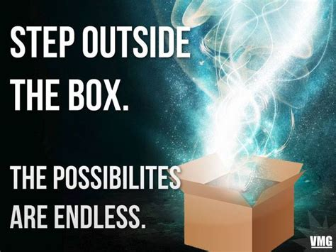 step outside your box quotes quotes by muriel box like success