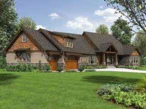 Modern Ranch Style Homes Craftsman Style Ranch Home Modern Craftsman Ranch House Plans