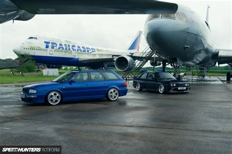 90's Legends: BMW E30 M3 Or Audi RS2? Speedhunters