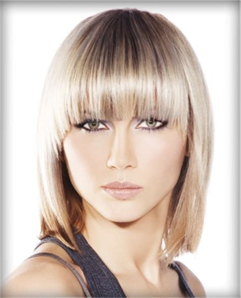 blowdrying a shag haircut edgy style style and blow dry bar on pinterest