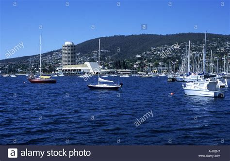 casino boat hobart view to wrest point casino from sandy bay hobart