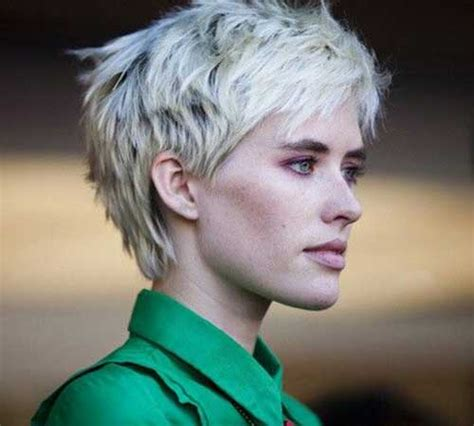 Shaggy Pixie Cut Pictures | 15 shaggy pixie cuts short hairstyles 2017 2018 most