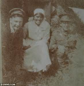 diary of battle of the somme florence nightingale nurse up