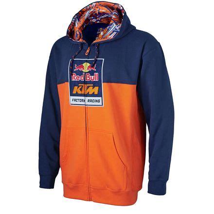 Hoodie Zipper Ktm Racing ktm powerwear bull factory racing zip hoody motosport legacy url