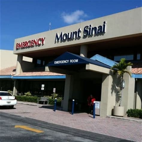 mount sinai emergency room mount sinai center 14 reviews centers 2845 aventura blvd aventura fl