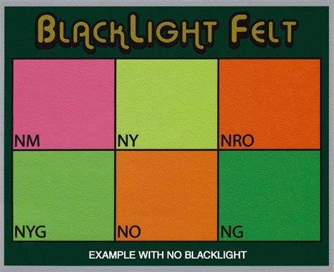 pool table felt colors custom blacklight pool table felt neon printed uv