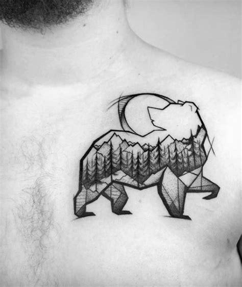 small geometric tattoo designs 50 small geometric tattoos for manly shape ink ideas
