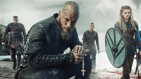 vikings scarred review ign