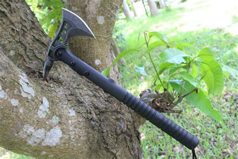 sog hatchet sog survival tomahawk axe stainless steel hatchet outdoor