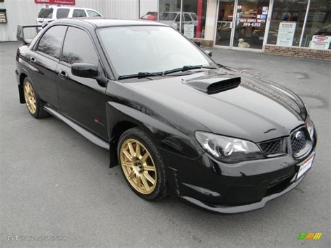 subaru black wrx 100 subaru wrx all black rce yellow and oem springs