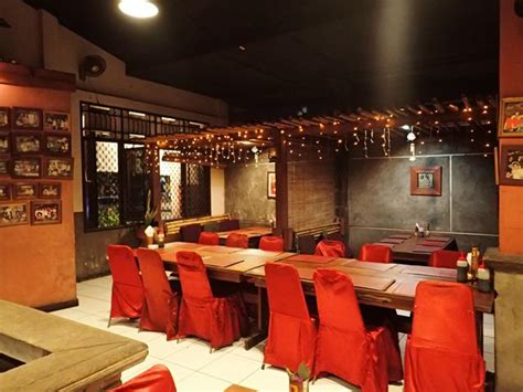 raja sate restaurant manado north sulawesi indonesia