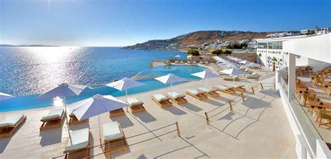 best hotels mykonos mykonos hotels top mykonos hotels in greece great holidays