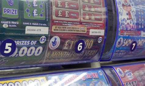 Chances Of Winning Money On Scratch Cards - online scratch card games