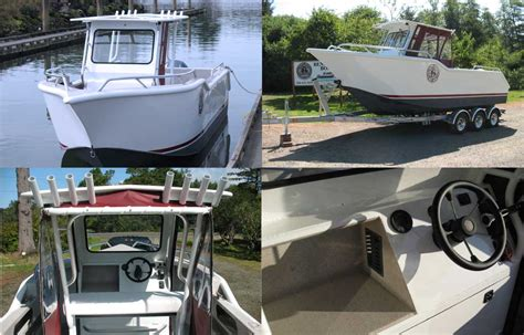 offshore fishing boats on ebay 2012 bennett boats bennett offshore 23 ebay