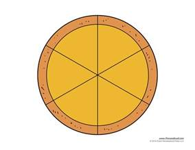 pizza template blank pizza template printable pizza craft for