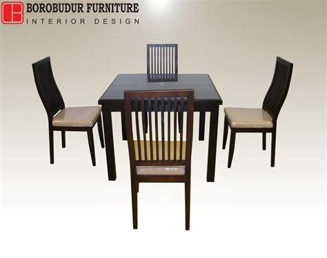 Meja Makan Lb Furniture jual meja makan kursi makan desain minimalis