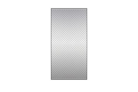 graphic panels graphic perf 174 standard panels particle standard