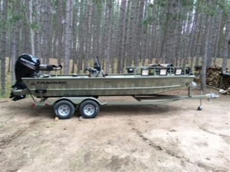 tracker grizzly boats 2072 2016 tracker grizzly 174 2072 mvx cc three lakes wisconsin