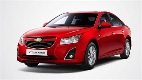 chevrolet car cruze price 2013 chevrolet cruze facelift is now on sale in india