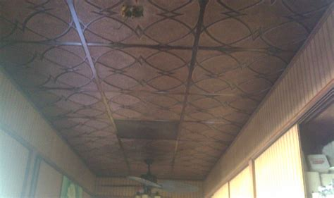 pvc ceiling tiles grid suspended