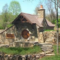 hobbit style homes art sci lord of the rings inspires real hobbit houses