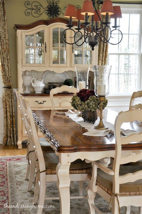 french country dining room sets 99 best images about dining tables chairs chalk paint